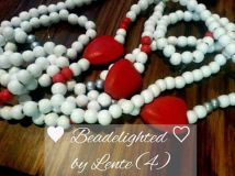 Beads by Lente