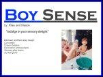 Boy Sense